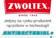 Zwoltex - producent ręczników